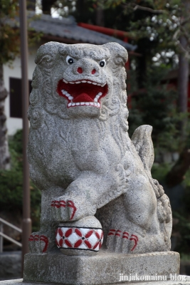 杉山神社  町田市つくし野5