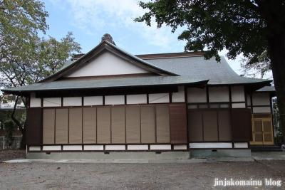 熊野神社  町田市高ヶ坂8