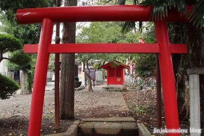 熊野神社  町田市高ヶ坂17