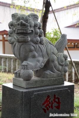 菅原神社  町田市本町田13
