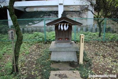 菅原神社  町田市本町田5