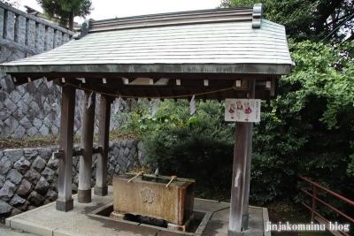 菅原神社  町田市本町田7
