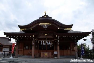 菅原神社  町田市本町田17