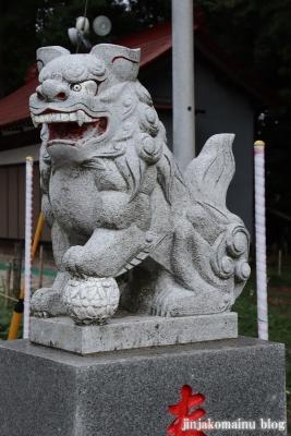 鹿嶋神社  相模原市南区古淵5