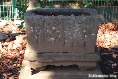 八坂神社  (相模原市緑区上九沢)3