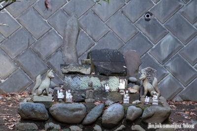 諏訪神社  (町田市相原町)12