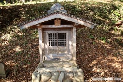 八坂神社  相模原市緑区谷ヶ原3