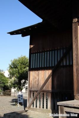 二本松八幡神社  相模原市緑区二本松10