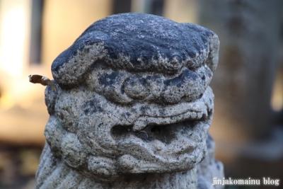 柳窪天神社  (東久留米市柳窪)18