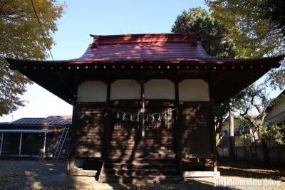 神明社(東久留米市中央町)3