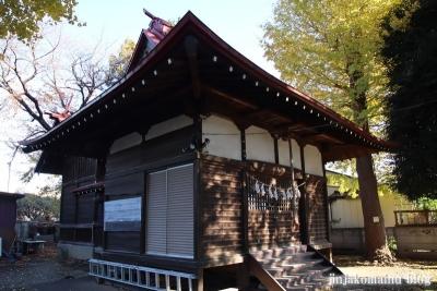 神明社(東久留米市中央町)5