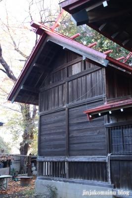 神明社(東久留米市中央町)6