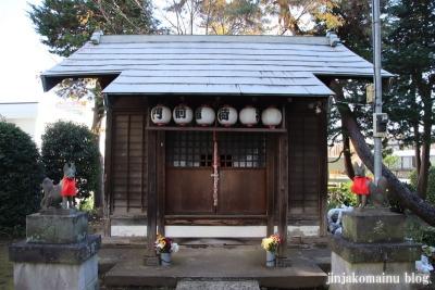 門前稲荷神社(東久留米市東本町)4