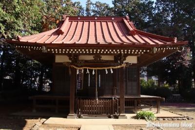 浅間神社(東久留米市浅間町)7