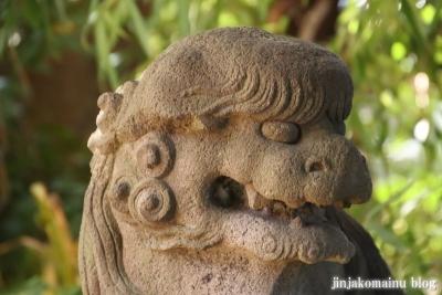 浅間神社(東久留米市浅間町)23