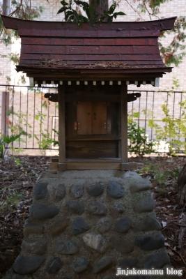 浅間神社(東久留米市浅間町)11