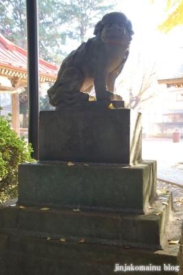 浅間神社(東久留米市浅間町)19