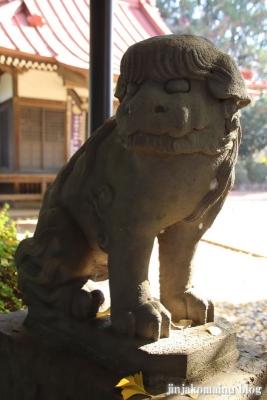 浅間神社(東久留米市浅間町)20