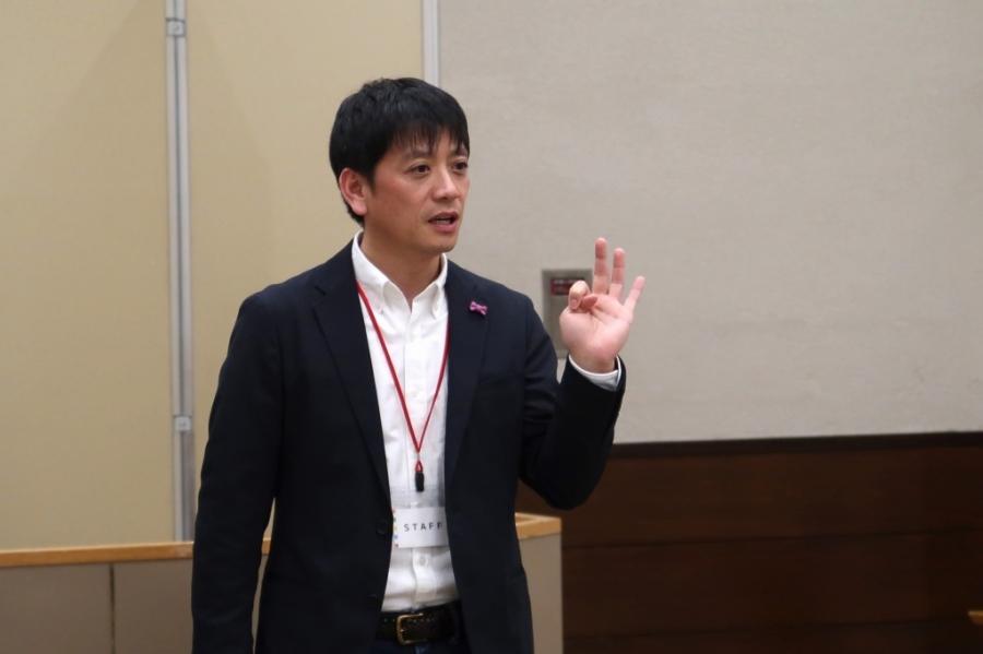 日本結婚支援協会 代表理事 田口智之のブログ