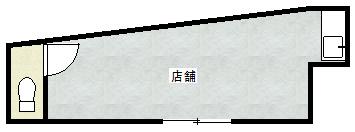 山本邸店舗(虎王横)