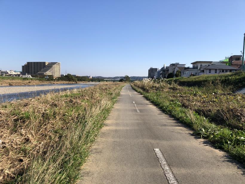 浅川CR復旧状況13