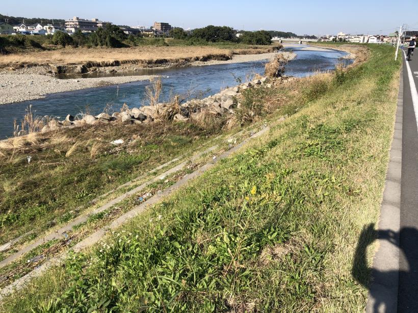 浅川CR復旧状況18