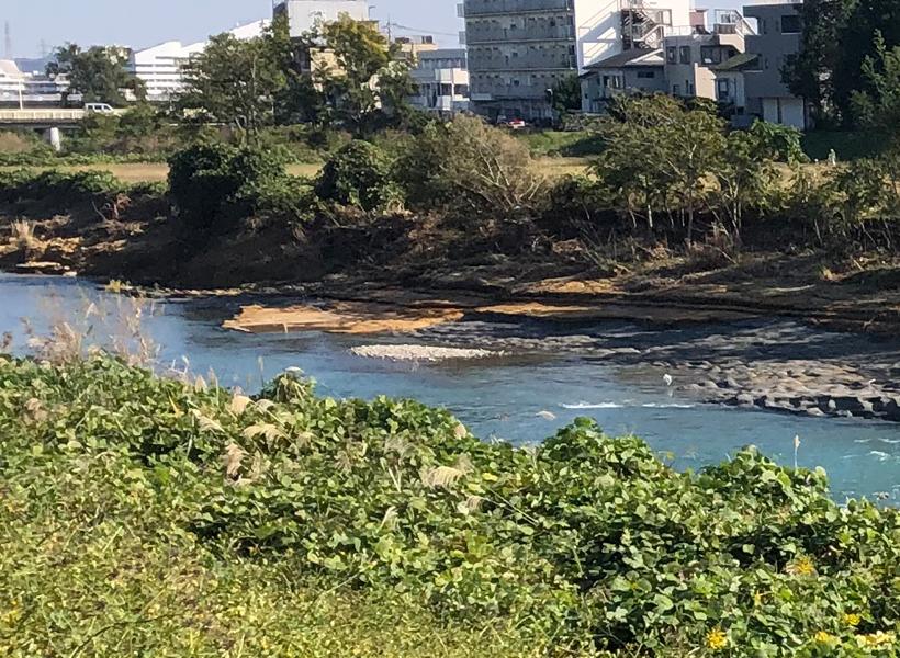 浅川CR復旧状況09A