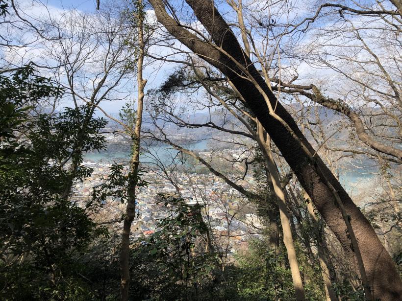 津久井湖城山24