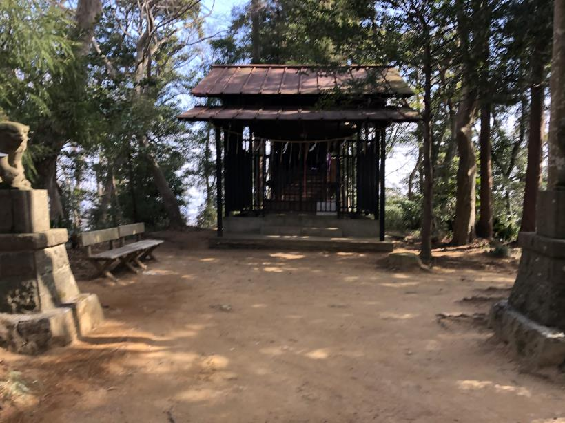 津久井湖城山38