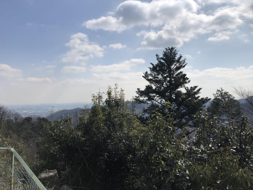 津久井湖城山40