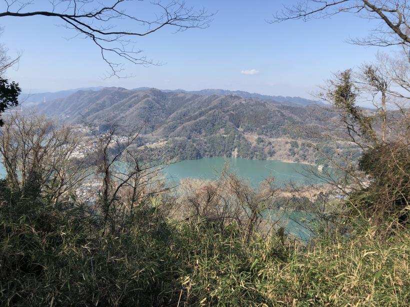 津久井湖城山44