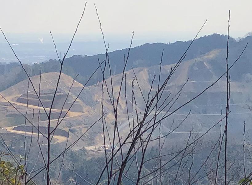 津久井湖城山41B