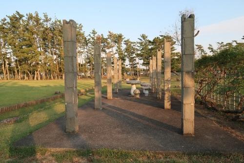 中田島海浜公園