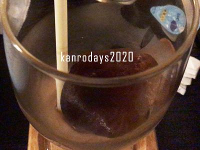 20200211_6アイスコーヒー