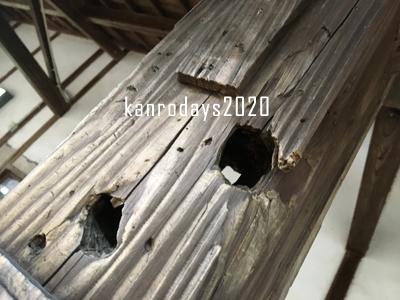 20200212_3銃弾の跡2
