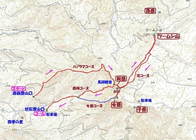 0鞍岳-2