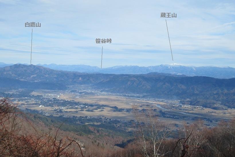 12長井盆地