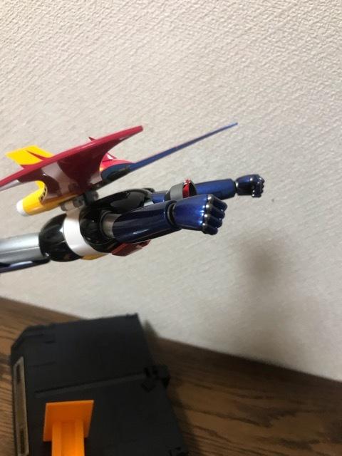 空飛ぶマジンガーZ