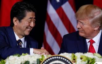 [韓国の反応]【独自】「信用されず」「尊敬されず」...トランプ氏 文大統領を批判「また日本のメディアが小説を書いているな。そんなにトランプと文在寅の仲が悪ければ嬉しいのか」