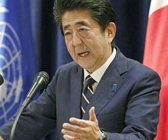 日本が滅んで初めて、安倍に騙されたって日本の国民は気づくんだろうな