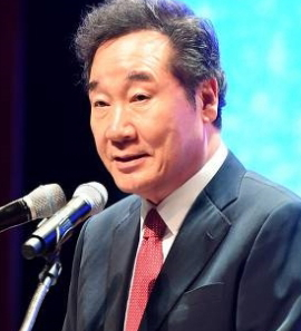 [韓国の反応]李洛淵(イ・ナクヨン)首相、天皇即位式の際に安倍首相と会談へ「安倍の作戦は李洛淵を親日派として取り込み、韓国を支配するつもりなんだろうな」