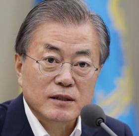 [韓国の反応]文大統領支持率が32%で就任後最低…「チョ・グク任命間違っている」54%「世論調査がインチキかどうか、今回の総選挙でわかるんじゃないか?」