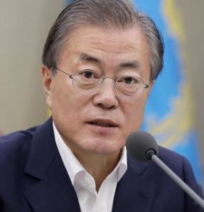 [韓国の反応]文大統領、台風被害にお見舞い「一日も早く平穏な日常を」「もう、日本製品買ったり、日本に旅行に行ってもいいの?」