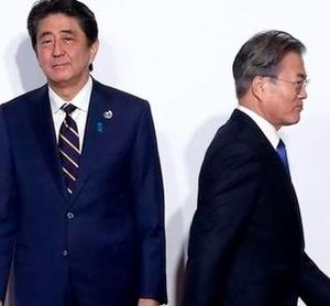 [韓国の反応]GSOMIA失効前の日韓首脳会談、韓国側が提案検討か「なぜ昔のような屈辱外交を行うのか?韓国は昔とは違いとても強くなり、KPOPは日本の若者の精神をつかんでいるというのに。」