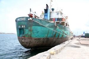 文在寅が日本の港を利用して北朝鮮の石炭を密輸していたのなら弾劾に世論が傾くだろうな
