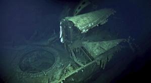 [韓国の反応]旧日本軍・空母「加賀」を発見 北太平洋ミッドウェー沖の海底「私たちは空母すら作れない弱小国なんだよね…」
