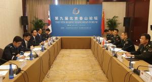 [韓国の反応]韓国と中国 5年ぶり国防対話再開=国防相の相互訪問など推進へ「歴史的にわが国を痛めつけてきたのは中国なのにね・・・」