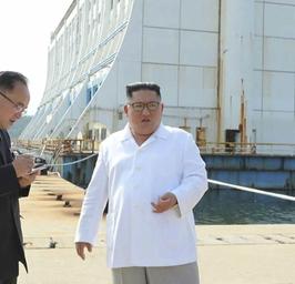 [韓国の反応]金剛山の韓国側施設撤去を指示 金正恩氏が現地視察「見るだけで気分が悪い」「こんなに馬鹿にされて北朝鮮なんか観光に行くわけないだろ」
