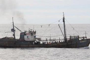 [韓国の反応]北朝鮮 水産庁取締船が「意図的に漁船と衝突」「北朝鮮と日本が戦争になれば戦争特需で我々も潤えばいいな」
