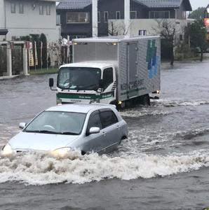 [韓国の反応]日本で記録的豪雨で19人が死亡・1人行方不明「日本人はいまだにこれは「天災」だとおもっており「天罰」とは気づいてないようだな。日本人よこれからが始まりだよ」